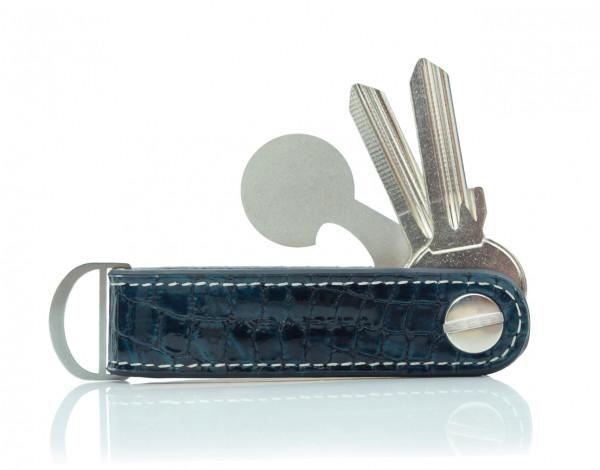 Schlüsselorganizer Leder LOOP - Bonaire