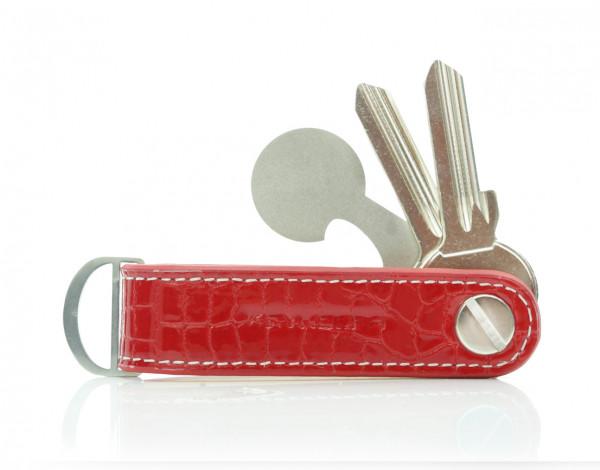 Schlüsselorganizer Leder LOOP - Aruba